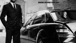 Aeroporto Fiumicino Ciampino Taxi privato autista