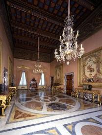 Quirinale Italian President Palace