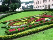 Vaticano giardini
