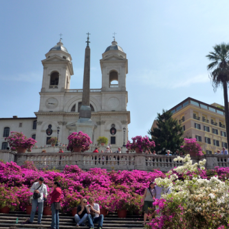 What to do in Rome major monuments Rome's itinerary visit suggestions