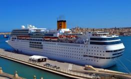 Civitavecchia Port transfer Civitavecchia Rome Fiumicino Shuttle cruise Rome