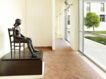 Modern art Rome Gallery museum