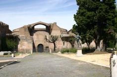 Terme di Diocleziano Baths
